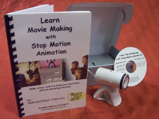 Stop Motion Kit